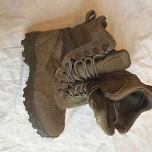 OCP-Army-Boots women size 7.5